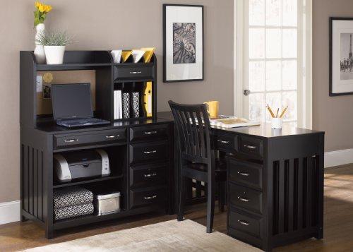 Furniture Gt Office Furniture Gt Credenza Gt Black Credenza