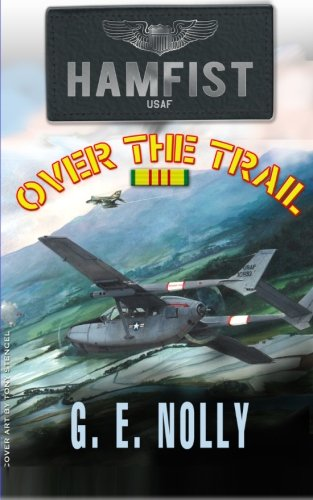 "Image of Hamfist Over The Trail: The Air Combat Adventures of Hamilton ""Hamfist"" Hancock (Volume 1)"