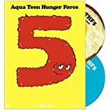 Aqua Teen Hunger Force: Volume Five (Sous-titres franais)
