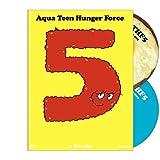Aqua Teen Hunger