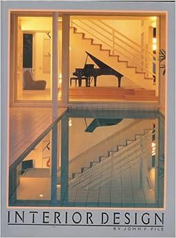 Interior Design Textbook John Pile Books
