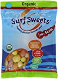 Surf Sweets Organic Jelly Beans, 2.75 oz