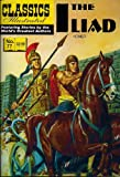 img - for The Illiad (Classics Illustrated) book / textbook / text book