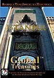 Global Treasures Istanbul - Old City Turkey [DVD] [NTSC]