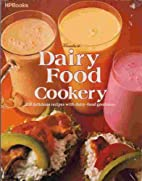 Dairy food cookery