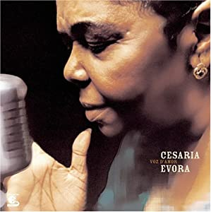 "Cesaria Evora tribute: Cover of ""Voz D'Amor"""