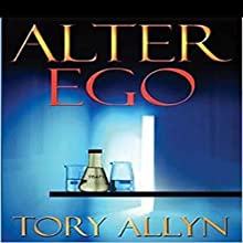 Alter Ego: The Davenport Decrees, Book 1 Audiobook by Tory Allyn Narrated by Daniel F Purcell Sr