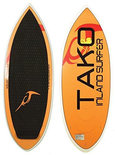 Inland Surfer Tako Wakesurfer Sz 5ft