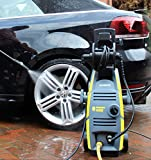 Spartan 4000 Power Washer