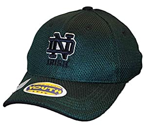 notre dame fighting official ncaa logo