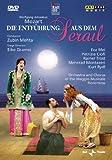 echange, troc L'Enlèvement au Sérail, de Wolfgang Amadeus Mozart (Maggio Musicale Fiorentino)