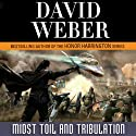 Midst Toil and Tribulation: Safehold, Book 6 (       UNABRIDGED) by David Weber Narrated by Kevin T. Collins