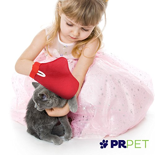 PR-Pet-Dog-and-Cat-Grooming-Brush-Glove-Eliminates-Shedding-and-Matting-In-A-Way-They-Will-Love