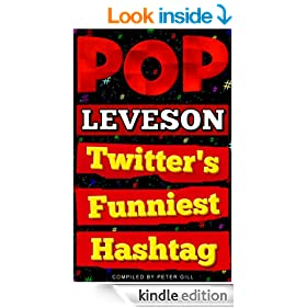 Pop Leveson: Twitter's Funniest Hashtag