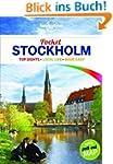 Pocket Guide Stockholm (Travel Guide)