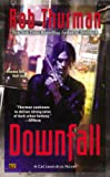 Downfall: A Cal Leandros Novel (Cal and Niko)