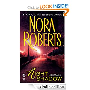 Night Shadow: (InterMix) (NIGHT TALES) Nora Roberts