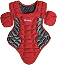 Baseball Catcher Chest Protector - B75 By MacGregor - Junior