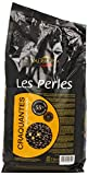 Valrhona Dark Chocolate 55 Percent Crunchy Pearls 3 Kg Bag