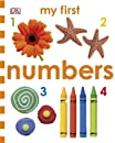 Number (My First Board Book)