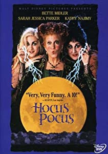 Hocus Pocus by Walt Disney Video