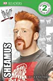 DK Reader Level 2:  WWE Sheamus (DK Readers: Level 2)
