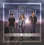 747 Deluxe Tour Edition Lady Antebellum