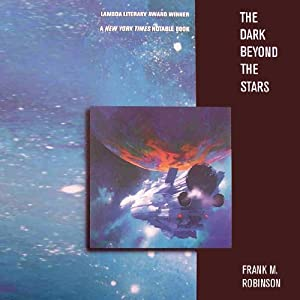 The Dark Beyond the Stars Audiobook