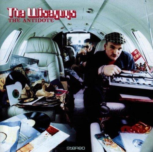 The Wiseguys - The Antidote By Wiseguys (1998-08-02) - Zortam Music