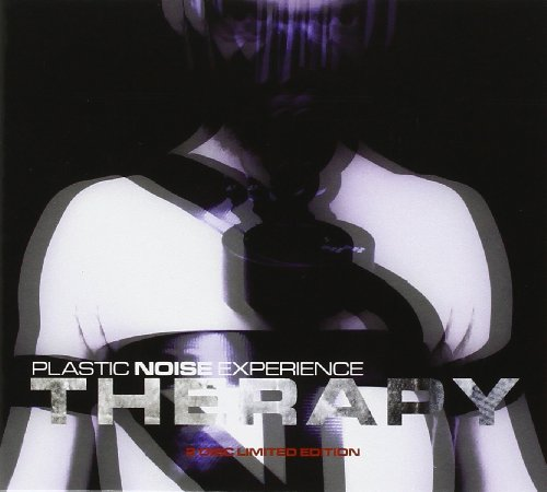 Plastic Noise Experience-Therapy-3CD-Limited Edition-2014-FWYH Download