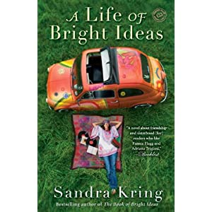 A Life of Bright Ideas: A Novel
