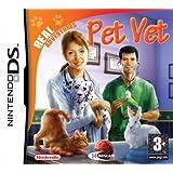 Real Adventures: Pet Vet (Nintendo DS)by Mindscape