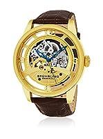 Stuhrling Original Reloj automático Man 771.02 48 mm