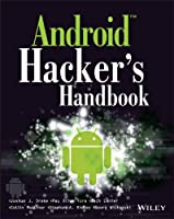 Android Hacker's Handbook Front Cover