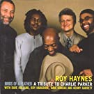 Birds Of A Feather - A Tribute To Charlie Parker