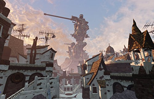 Tower of Guns Special Edition screenshot