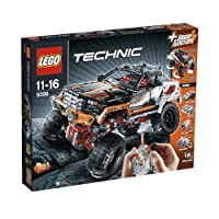 LEGO Technic 9398 Rock Crawler from LEGO Technic