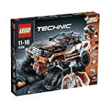 LEGO Technic 9398 Rock Crawler
