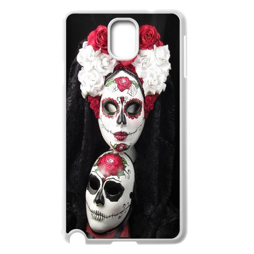 Samsung Galaxy Note 3 N9000 The Mask Phone Back Case Personalized Art Print Design Hard Shell Protection Aq034611