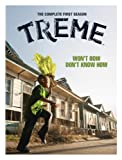 Six reasons Treme may be the best show youve never heard of [51lQ3mgGBkL. SL160 ] (IMAGE)