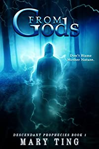 From Gods by Mary Ting ebook deal