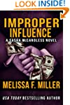 Improper Influence (Sasha McCandless...