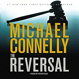 The Reversal Audiobook