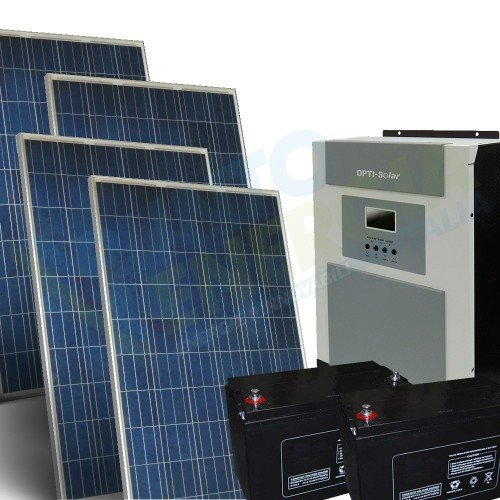 Top 20 Best High Efficiency Solar Panels Buying Guide 2019