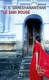 Le  sari rouge