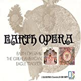 Earth Opera / Great American Eagle Tragedy by Earth Opera (2004-08-23)