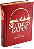 Rebecca Gable The Settlers of Catan [Limited Deluxe Edition]