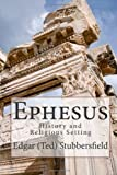 Ephesus: Its History and Religious Setting