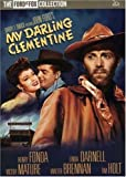 My Darling Clementine [DVD] [1946] [Region 1] [US Import] [NTSC]
