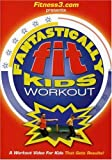 Fantastically Fit Kids Workout [DVD] [Import]